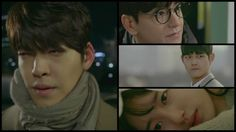 "[HanCinema's Drama Review] ""Uncontrollably Fond"" Episode 8"