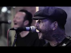 """Awesome cover of """"Ring of Fire"""" by Social Distortion"""