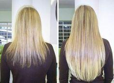 remdes et conseils naturels pour une pousse des cheveux plus rapide - Eclaircir Cheveux Colors
