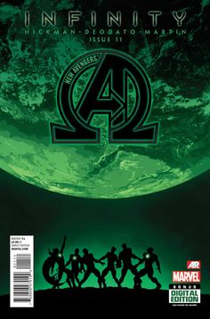 New Avengers #11 - All These Worlds (Issue)