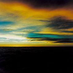 600 sunrises atop Mt. Fuji by Yu Yamauchi.