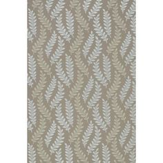 Laura Ashley - Fenton - Flannel - Wallpaper from Homebase.co.uk