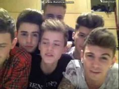 Stereo Kicks Twitcam (Full) - YouTube Jake Sim, Reece Bibby, October 23, Sims 3, My Boys, In This World, Beautiful People, Kicks, Bands