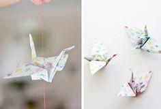 origami-cranes image