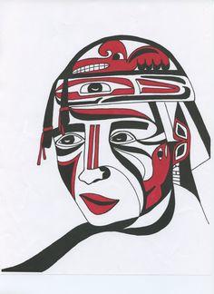 Grandfather by NativeWorldPrints on Etsy