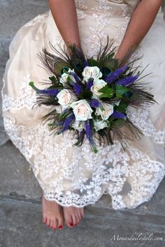 I Do, I Do ♥ | Mona's Daily Style Floral Bouquets, Wedding Bouquets, Wedding Flowers, Flower Centerpieces, Flower Arrangements, Dream Wedding, Wedding Stuff, Wedding Ideas, All Flowers