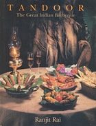 Tandoor: The Great Indian Barbeque by Ranjit Rai