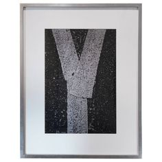 W H Y by     d j   From a unique collection of antique and modern photography at https://www.1stdibs.com/furniture/wall-decorations/photography/