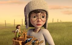 J'ai beaucoup de plaisir à vous faire découvrir ce magnifique film d'animation…