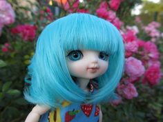 https://flic.kr/p/aqdiJx   New eyes   Trying different eyes and wigs :)