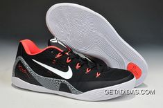 Nike Zoom Kobe 9 Shoes Black Red White, cheap Kobe 9 Men, If you want to look Nike Zoom Kobe 9 Shoes Black Red White, you can view the Kobe 9 Men categories, there have many styles of sneaker shoes yo Kobe 9 Shoes, New Jordans Shoes, Men's Shoes, Air Jordans, Michael Jordan Shoes, Air Jordan Shoes, Mens Shoes Sale, Nike Zoom Kobe, Black White Pink