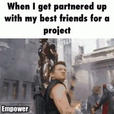 THOR MEMES and GIFS