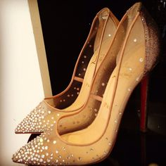 louboutin shoes instagram