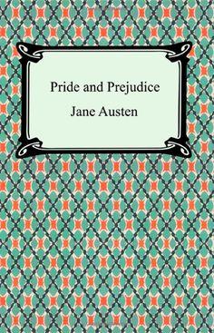 pride and prejudice. by jane.