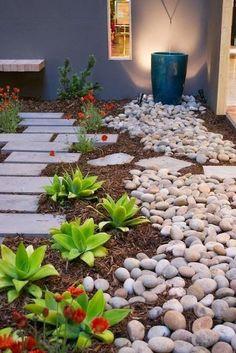 Awesome Backyard Landscaping Ideas On Budget 73