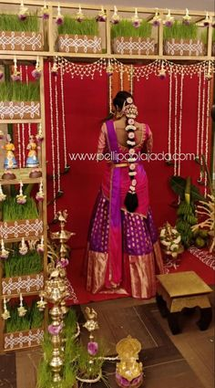Order Fresh flower poolajada, bridal accessories from our local branches present over SouthIndia, Mumbai, Delhi, Singapore and USA. Marriage Decoration, Wedding Stage Decorations, Backdrop Decorations, Flower Decorations, Flower Garlands, Wedding Mandap, Wedding Venues, Indian Baby Showers, Wedding Couple Photos