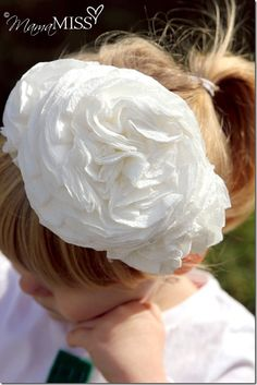 Flower Fairy Costume | Mama Miss #halloween #diy #CottonelleTarget #PMedia #ad
