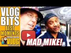 Fireball interviews Galpin's MAD MIKE from PIMP MY RIDE! - VLOG BITS SUBSCRIBE to the Vlog-Blog @ http://ift.tt/12aPqeo For this VLOG BITS Fireball Tim interviews #MADMIKE from #GAS (Galpin Auto Sports) #PimpMyRide was an American #television series produced by #MTV and hosted by rapper Xzibit. Each episode consists of taking one car in poor condition and restoring it as well as customizing it. MTV2 has begun airing episodes from Pimp My Ride UK hosted by DJ Tim Westwood which features cars…