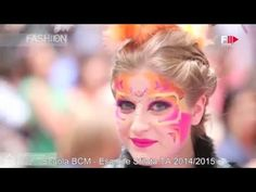 Scuola BCM Esami trucco artistico 2014 2015 by Fashion Channel http://www.youtube.com/watch?v=yokqIPDE31A #FashionChannel