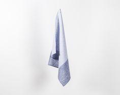 By Mölle linen tea towel ocean, Holland 15 Euro
