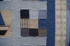 Baby Boat Quilt | Flickr - Photo Sharing!