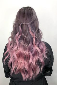 Let's jazz up your overflowing tresses with some ombré. You'll love these creative ombre ideas! Try different color combinations for a touch of exotic. (Photo credit IG @xcellentbeautysalon) Long Ombre Hair, Latest Hairstyles, Photo Credit, Color Combinations, Different Colors, Jazz, Salons, Exotic, Most Beautiful