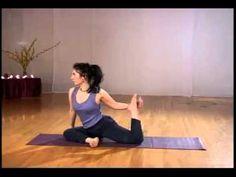 Yoga Full 55 min class ~ Hatha Yoga Flow 4