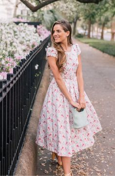 12 Charming Bridal Shower Dresses from The Gal Meets Glam Collection Shower Outfits, Shower Dresses, Long Summer Dresses, Spring Dresses, Dress Summer, Bridal Shower Attire, Modest Fashion, Fashion Outfits, Jw Fashion