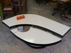 POP coffee table.