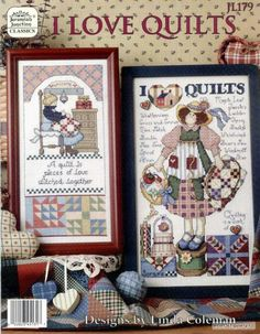 Gallery.ru / Фото #6 - I love quilts - miamora