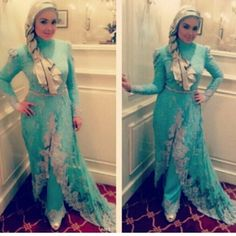 Photo credit Ctdk /siti Nurhaliza Own IG. Beautiful muslim...muslimah in hijab/hijabiers women fashion styles.  Hijab Is My Crown Fashion Is MyPassion  hijab / Arab fashion. Muslim / muslimah / ladies / women / styles fashion / fashionista. Love! Islam is beautiful