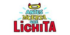 Revive el capítulo final de Antes muerta que Lichita en tus dispositivos - https://webadictos.com/2016/02/22/capitulo-final-de-antes-muerta-que-lichita/?utm_source=PN&utm_medium=Pinterest&utm_campaign=PN%2Bposts