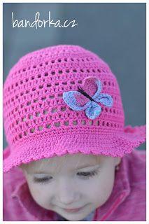 Crochet Baby, Fashion, Crochet Clothes, Caps Hats, Breien, Moda, Fashion Styles, Crochet For Baby, Fashion Illustrations