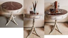 it s 5 oclock somewhere table makeover