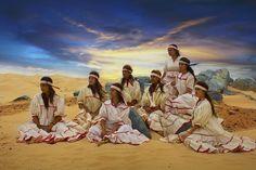 Latinoamérica indígena en el siglo XXI