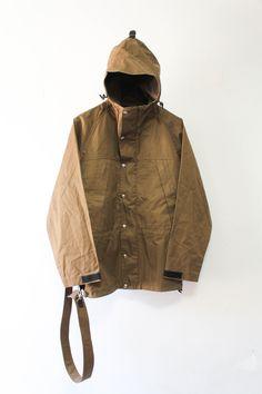 c5b904560b06 Junya Watanabe SS04 Transforming Bag Jacket Size US M   EU 48-50   2