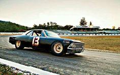 Smokey's Chevelle