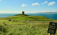 Crohy Head Tower, Crohy Head, Maghery, Donegal Ireland Landscape, Donegal, Landscape Photos, Landscapes, Tower, Travel, Paisajes, Scenery, Rook