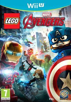 Jeu vidéo Wii U pas cher Lego Marvel's Avengers, Jeu vidéo Amazon. Lego Marvel's Avengers de Warner Bros. Interactive. Plate-forme: Nintendo Wii U. 1 neuf & d'occasion à partir de EUR 19,99