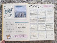 Bullet Journal  : tamararenaeart:   Starting my new bullet journal!...