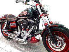 2007 Harley Davidson FXDF Dyna Fat Bob   #2007 #bob #Dyna #fat #FXDF #Harley-Davidson