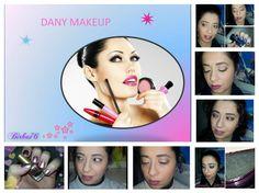 Ventesimo articolo nel #blog della serie #danymakeup Vi aspetto ^_^ http://danyshobbies.blogspot.it/2016/01/dany-makeup-20.html