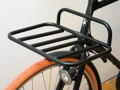 steco front carrier - Google Search