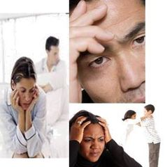 If this is how you are feeling?  Please, please contact me........I CAN HELP!
