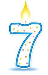 Séptimo Aniversario – A siete años de M.P.B.