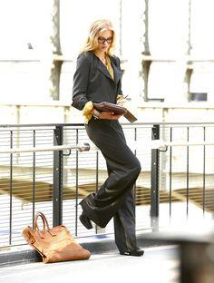 Wide Legged Trouser 11/2010
