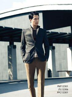 9 Best kim min jung images | Kim min, Model, Korean male models