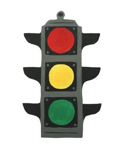 stoplight as end-of-lesson assessment