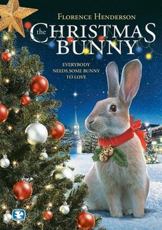 A lonely foster child (Sophie Bolen) finds an injured rabbit on Christmas Eve and brings it to the Bunny Lady (Florence Henderson) to nurse it back to health. Christmas Bunny, Christmas Music, Christmas Carol, Christmas Books, Christmas Classics, Disney Christmas, Vintage Christmas, Christmas Holidays, Best Holiday Movies