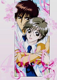 Imagen de anime, clamp, and yukito tsukishiro
